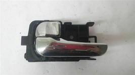Rear Driver Side Interior Door Handle 2002 Nissan Sentra R252427 - $28.62