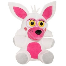 "Funko Five Nights At Freddy's 6"" Funtime Foxy Plush - $8.23"