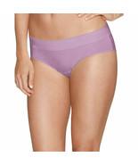 3-Pack Hanes Women's Constant Comfort X-Temp Hipster Panties - Assorted ... - $16.14