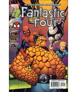 Marvel FANTASTIC FOUR (1961 Series) #513 VF/NM - $1.29