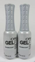 34110 - (2) Orly Gel FX - Base Coat .3oz - Brand New - $14.98