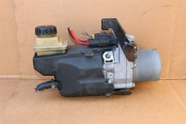 2013-17 Nissan Quest Electric Power Steering PS Hydraulic Pump image 4