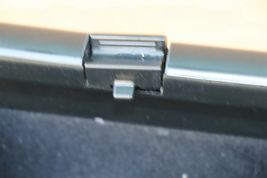 01-05 Lexus IS300 Upper Center Dash Storage Bin Console Cubby Vents image 7