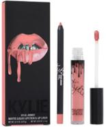 Kylie Jenner Matte Liquid Lipstick & Lip Liner Kit - Shade Kylie - $28.99