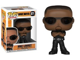 Bad Boys Mike Lowrey Pop! Vinyl Figure - $25.00