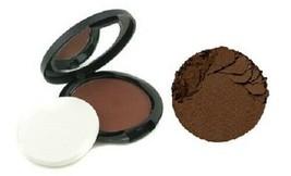 GloMinerals Pressed Base Powder Foundation - Cocoa Medium New in Box - $10.50