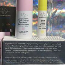 Brand New In Box Drunk Elephant Babyfacial 15mL WITH BONUS gifts image 6