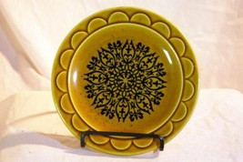"Homer Laughlin Coventry Castilian Bread Plate 6 1/4"" Grenada Line - $2.51"