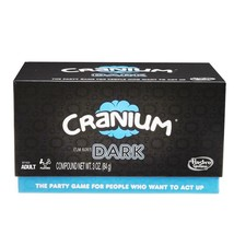 Cranium Dark Game - Family and Friends game - For Adults - 3+ Players - Funny - $30.00