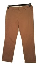 Tommy Hilfiger Size 10, Stretch Slim Chino, NEW WITH TAGS, Orig Price $59.50 - $35.99