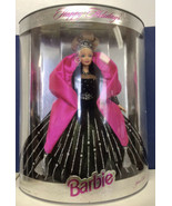 Happy Holidays 1998 Barbie Doll - $42.08