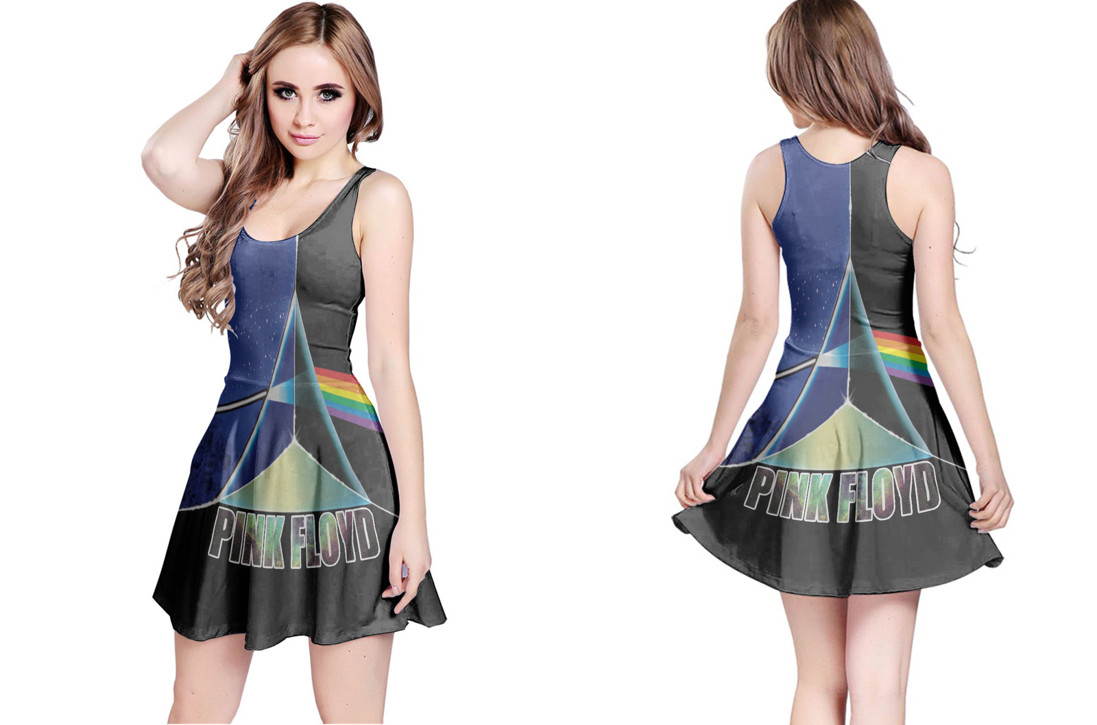 Primary image for Pink Floyd Reversible Dress
