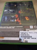 MicroSoft XBox 360 Vampire: Rain III image 3
