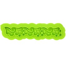 """Earlene's Enhanced Lace """"Lydia"""" Mold by Marvelous Mold - $38.93"""