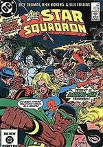 All-Star Squadron (1981 series) #39 [Comic] DC Comics - $2.00