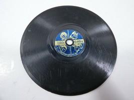 "VTG 1965 Mattel  Fantasy Folk & Liddle Kiddles Toy Vinyl Record Black 4""  - $14.85"
