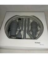 NIB Shark Rotator Vacuum Home and Auto Detail Kit XCD500 Micro Clean Att... - $14.99