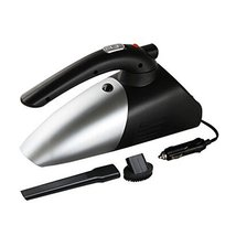 Vehicle Cleaner 100W DC-12V Wet-Dry Vacuums/Vacuum Cleaner (With Headlamp)