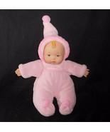 2010 Madam Alexander Sweet Baby Kinderzimmer Mein Erste Pink Plüsch Tier... - $46.77