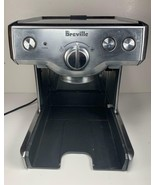 Breville 800ESXL Stainless Steel Espresso Machine For Parts MAIN BODY ONLY - $100.97