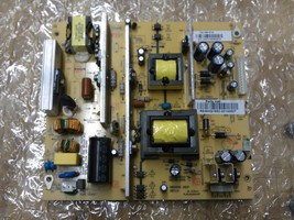 * RE46HQ1552 Power Supply Board From Rca LED58G45RQ 5411 LCD TV - $44.50