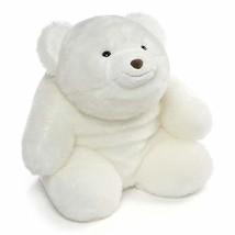 "GUND Snuffles Teddy Bear 120th Anniversary Stuffed Animal Plush, White, 13"" - $61.26"