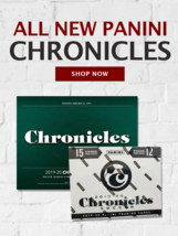2019-20 Panini Chronicles Soccer Retail Box (12PK 180 Cards) Greenwood & Fati? - $490.05