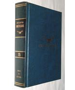 1966 Metalship Americana Remplacement Bleu Edition Volume 15 Inde à Jeffers - $21.92