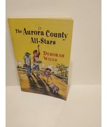 The Aurora County All-Stars PB Signed for Karen - $13.81