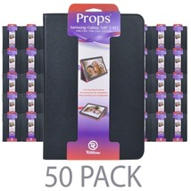 (50-Pack) PC Treasures Props Folio Case for Samsung Galaxy Tab 2 10.1 - $68.01