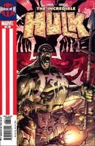 Marvel THE INCREDIBLE HULK (2000 Series) #83 VF/NM - $1.49