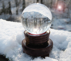Haunted Free W/ANY $75 Or More 100X Coven Crystal Ball Magick Witch CASSIA4 - $0.00