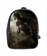 School bag 3 sizes  batman bats - $39.00+