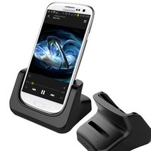 RND Dock and 2nd Battery Charger for Samsung Galaxy S4 (compatible witho... - $21.99