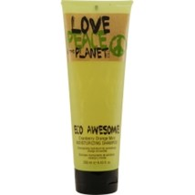Love Peace & The Planet By Tigi - Type: Shampoo - $20.38