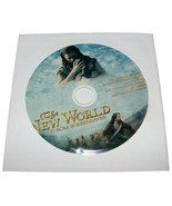 THE NEW WORLD Screensaver CD-ROM Disc Movie Promotional Item FREEBIE - $0.00