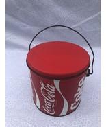 Vintage Coca Cola Lot - Coca Cola Tins - Vintage Tins - Coca Cola - - $19.50