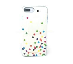 Kate Spade New York Case for iPhone 8/7 Plus/6s PLUS - Confetti Dots Multi-Color image 1