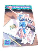 US. 1993-94. Upper Deck. #481. Micheal Williams SIS (Stay In School) - $0.98