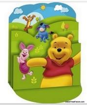 Winnie Pooh Baby Shower Party Birthday Decoration CENTERPIECE Celebratio... - $8.86
