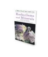 Golden Guide: Rocks, Gems and Minerals ~ Rock Hounding - $6.95