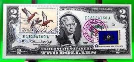 MONEY USA $2 DOLLARS 1976 RICHMOND FIRST DAY STAMP CANCEL FALLS CHURCH VA  - $183.24