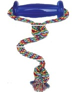 Pet Buddies Pooch Grip Shaped Tug-A-Lot Dog Toy - $8.99
