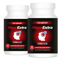 2X VIGOREXTRA 120 Pills 100% NATURAL ENLARGE Premature Ejaculation ORGAS... - $156.12