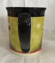 Certified International Tracy Flickinger Dogs Serving Bone Appetit! Mug Cup image 2