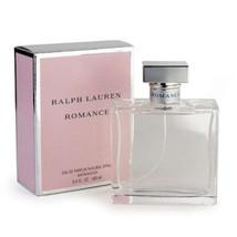 Romance by Ralph Lauren EDP for Women 100 ml - 3.4 Oz * NEW, SEALED BOX ... - $81.39