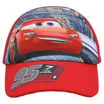 George niños infantil oficial Cars de DISNEY PIXAR 3 Gorra Béisbol - $16.68