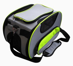 Airline Approved Sky-Max Modern Collapsible Pet Carrier - $50.82