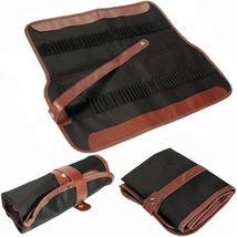 Portable 72pcs Sketch Holder Roll Up Pen Case Storage Bag Pouch Organizer - $15.99