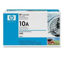 HP Q2610A (10A) Black Toner Cartridge - $74.99